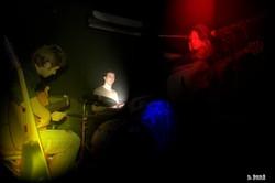 Concert ESTHER LIS - Paris, 2009