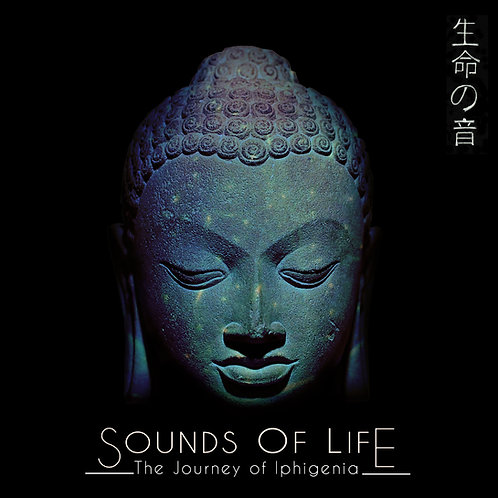 Sounds Of Life, The Journey of Iphigenia