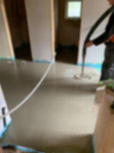 Mouse Cottage Renovation - Internals (11