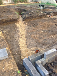 Stone.Building.Groundworks.GMFbuilders (
