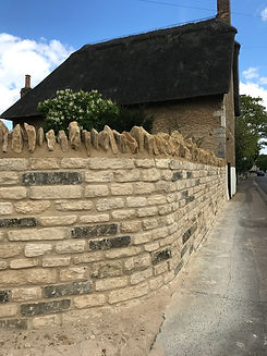 Stone wall and electric gates  (7).JPG
