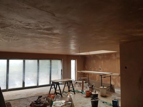 Kitchen extension-gmfbuilderspeterboroug