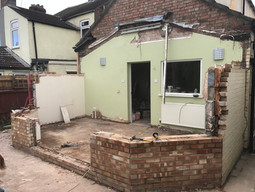 Yaxley-Loft conversion-renovation and ex