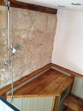 En-Suite Shower room/ Bathroom
