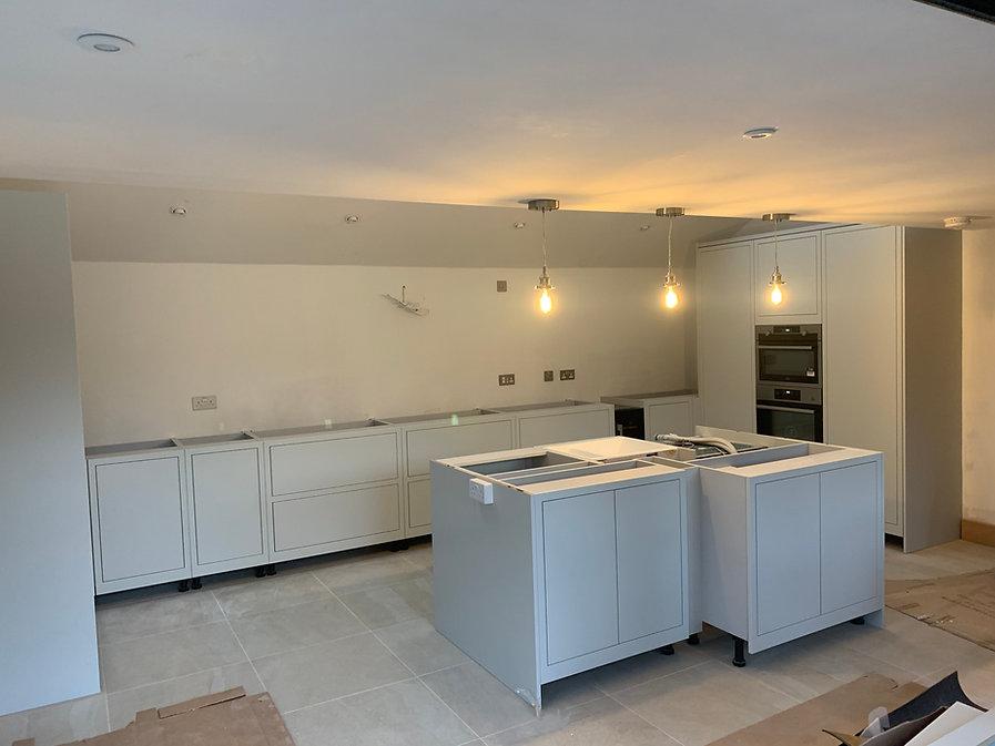 Mouse Cottage Renovation - Internals (61