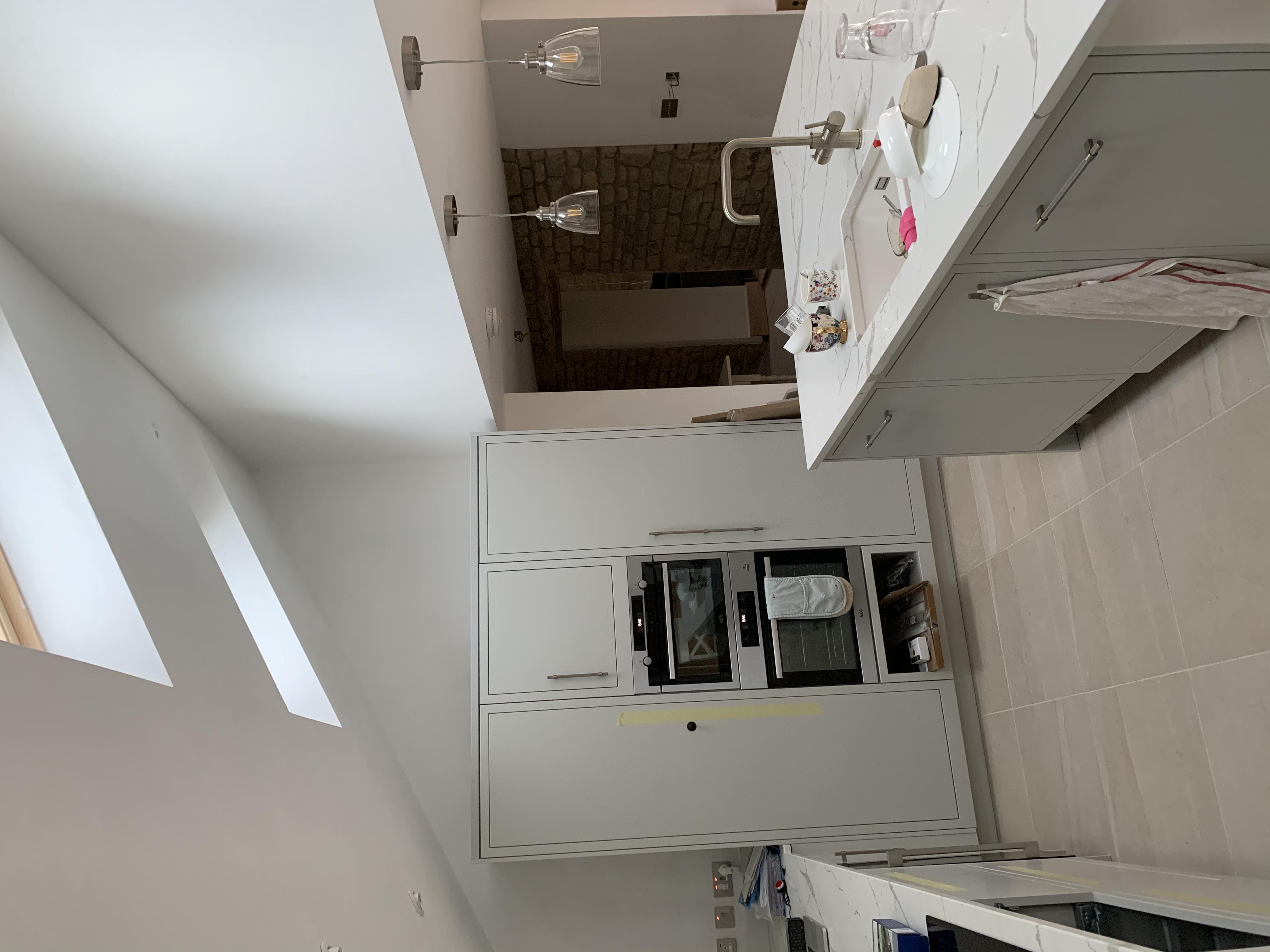 Mouse Cottage Renovation - Internals (20