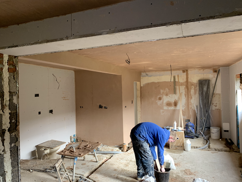 3- Plastering and electrics (6).HEIC