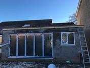 bungalow  extension-gmfbuilderspeterboro
