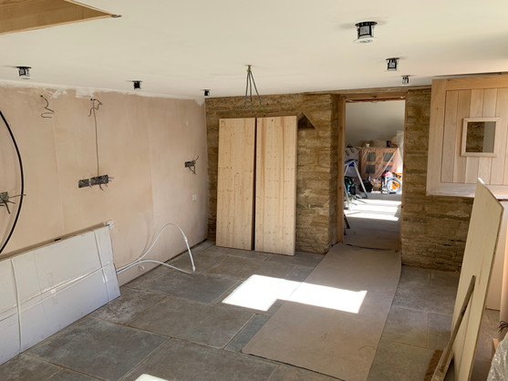 Barn Extension-gmfbuilderspeterborough (