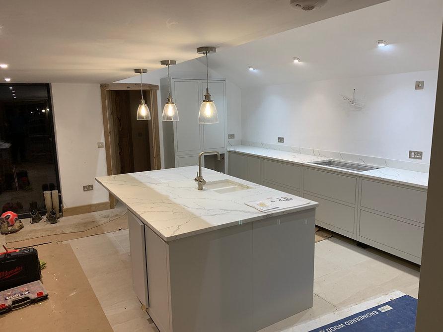 Mouse Cottage Renovation - Internals (51