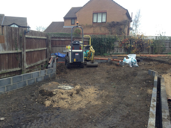 Stone.Building.Groundworks.GMFbuilders (