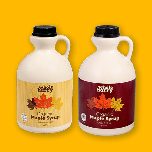 Maple Syrup 6 x 946ml