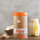 Thumbnail: Raw Paleo Fermented Protein - Salted Caramel & Coconut 1kg