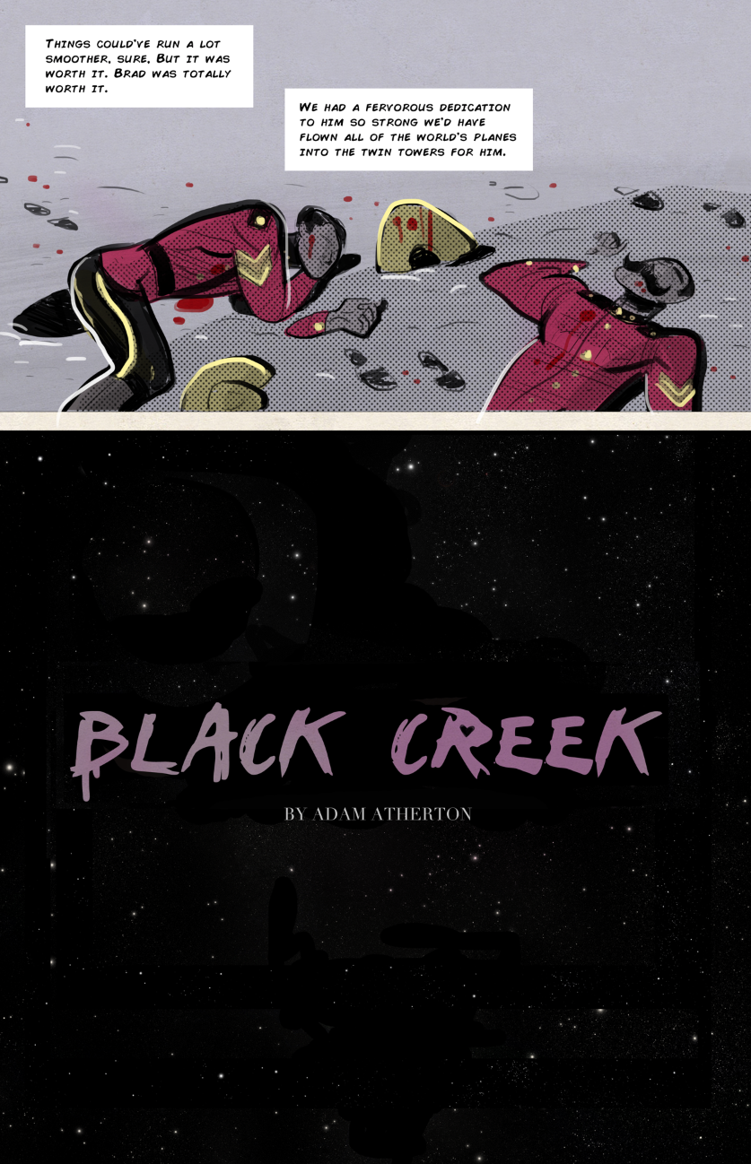 Black Creek page 2