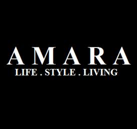 AMARA : Designer Homeware