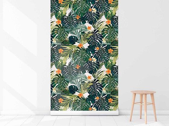 Papel Mural Selva