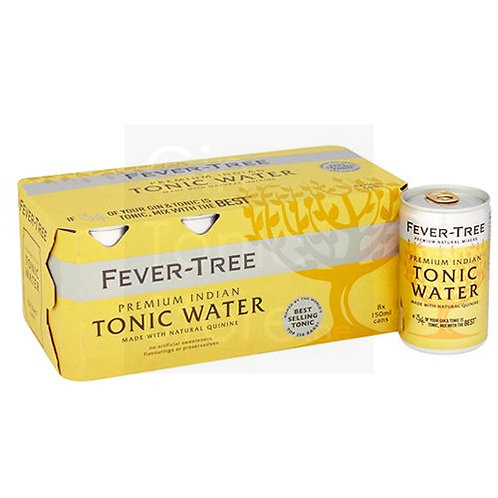 Indian Fever Tree Tonic