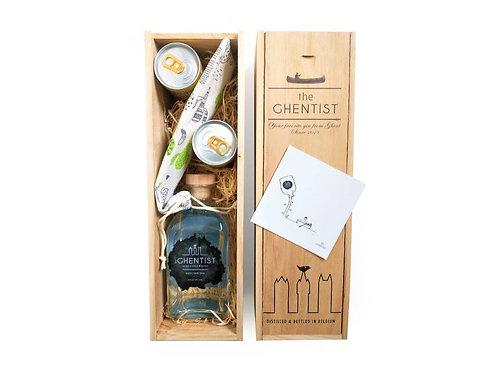 Cadeau box - Birthday
