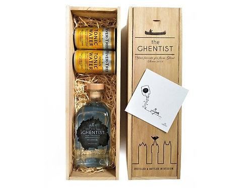 Cadeau box - Enjoy
