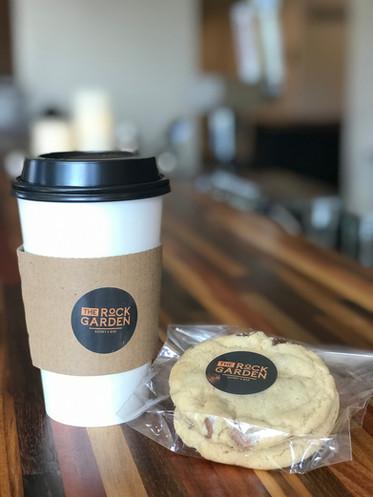 Rock Garden Coffee