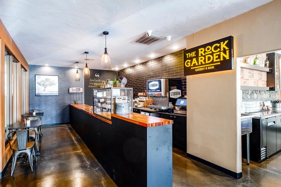 Rock Garden Eatery