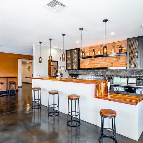 Rock Garden Eatery and Bar