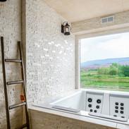 Spa Hot Tub Room