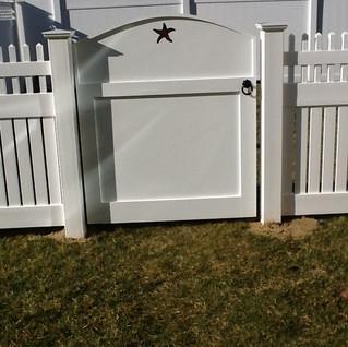 Starfish Gate