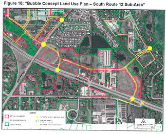 Village of Wauconda Illinois Redevelopment Plan