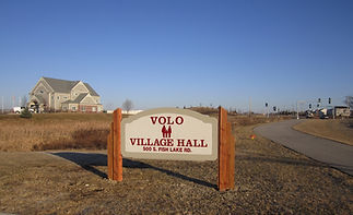 Village of Volo Illinois