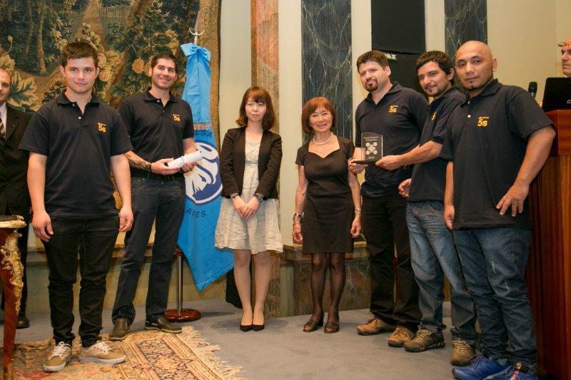 Premios 5S-114_Premio Mariko Olivia