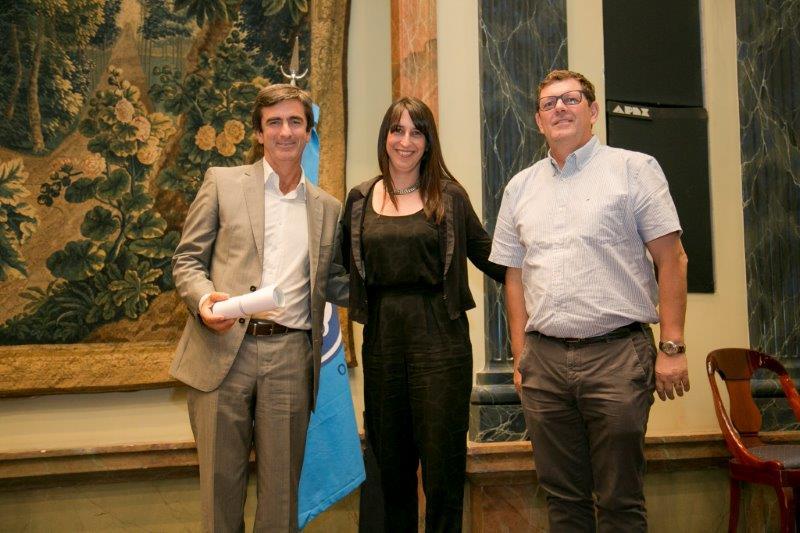Premios 5S-134_Certificado Cecilia