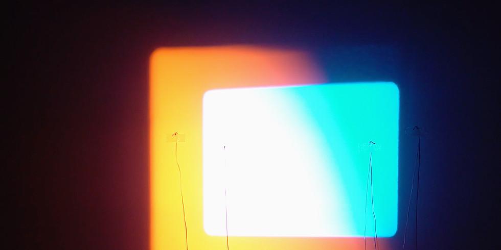 Sound & Image: Sally Golding / Dan Scott & Members of Athelstan Sound / Andrew Kötting