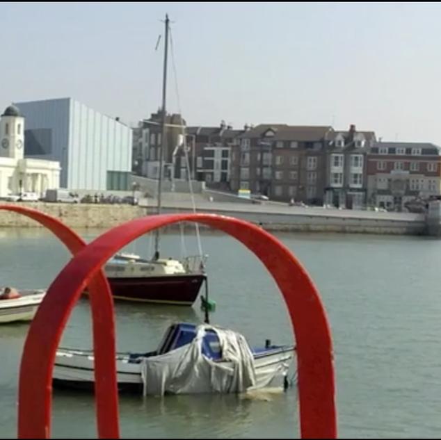 Margate Sea Side 2011