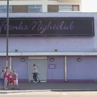 Margate / Cliftonville 2011