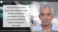 The SAFE Car Promise from ITH