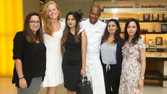 Michelin Starred Chef Marcel Ravin curates Monaco Organic Food Festival for India