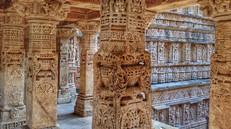 Rani ki Vav: India's Finest Stepwell