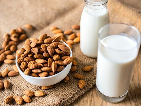 Top Health Benefits of Eating Almonds