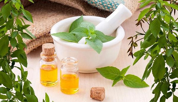 A aromaterapia ajuda a reequilibrar as energias