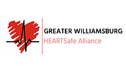 Greater Williamsburg HEARTSafe Alliance.