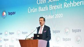 Brexit sonrası Türkiye gümrük vergilerindeki değişikliklerden nasıl etkilenecek?