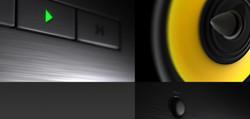 Backdrops XBMC