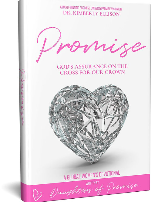Daughter of Promise Devotional
