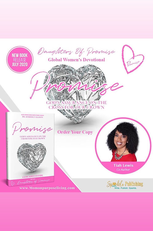 Daughter of Promise Book Bundle