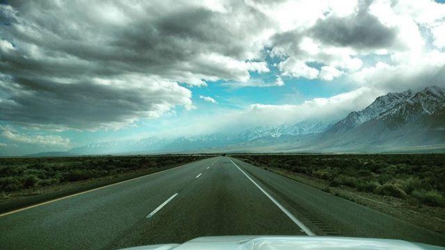 When an open road leads towards blue skies.jpg