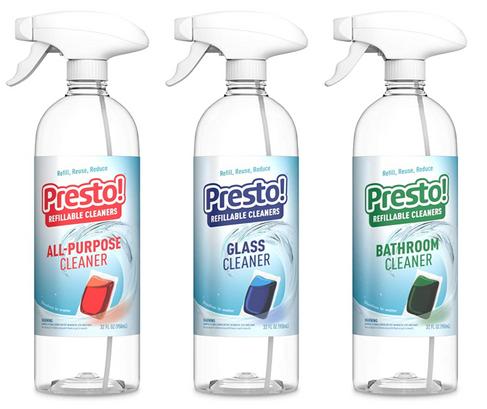 Presto! Household Essentials