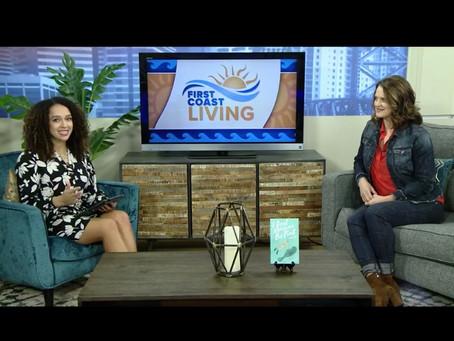First Coast Living Interview