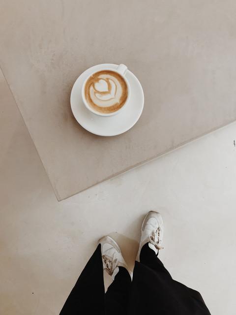 Coffee Sometime
