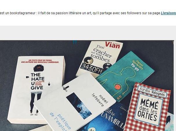 Quatremille Magazine